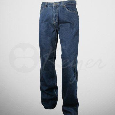 Jeans Mezclilla de Trabajo