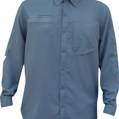 Camisa outdoor empresas