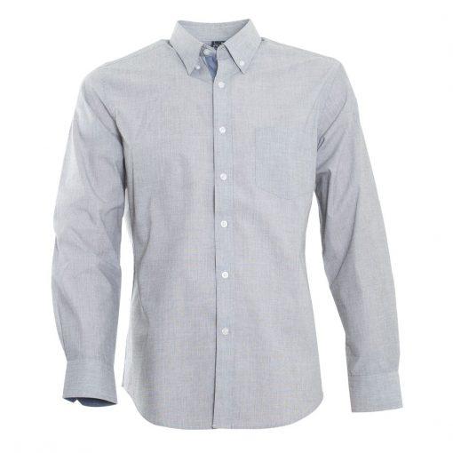 camisa fil a fil