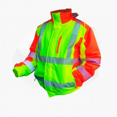 PARKA-MECHANICAL FLUOR